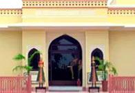 Taj SMS Hotel, Jaipur