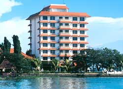 Hotel Taj Malabar, Cochin