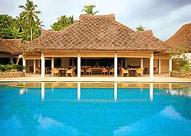 Hotel Mansingh Palace, Kovalam
