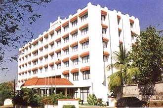 Taj Hotel, Mangalore