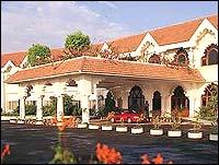 Taj Hotel, Nashik
