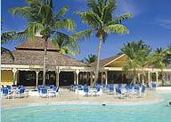 Almond Smugglers Cove, Barbados