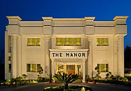 Leisure Hotels - The Manor