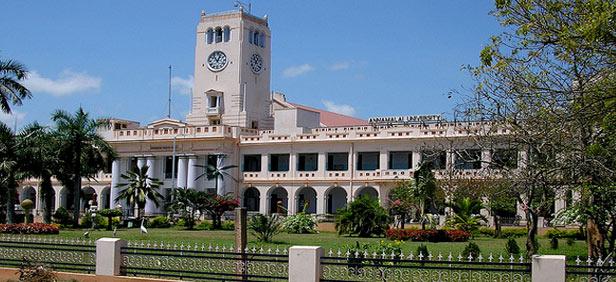 Annamalai Annamalai Annamalai University in