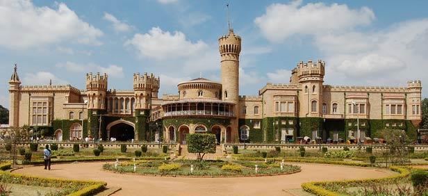 Bangalore Palace Bangalore Palace India Bangalore Palace