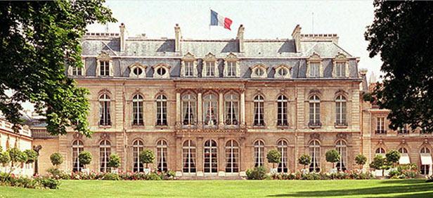 Elysee Palace Elysee Palace In Paris History Of Elysee