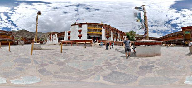 Image result for hemis monastery