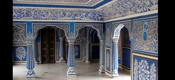 City Palace Jaipur City Palace Of Jaipur Rajasthan City Palace