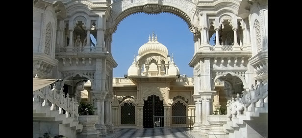 History Timings And Best Time To Visit Iskcon Temple