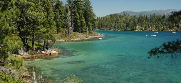 History Timing And Best Time To Visit Lake Tahoe In San
