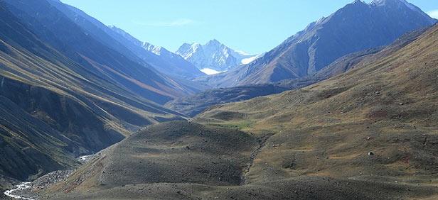 Pin Valley National Park- Pin Valley National Park in ...