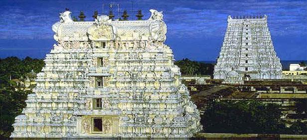 temple   rameshwaram temple india   rameshwaram mandir tamil nadu
