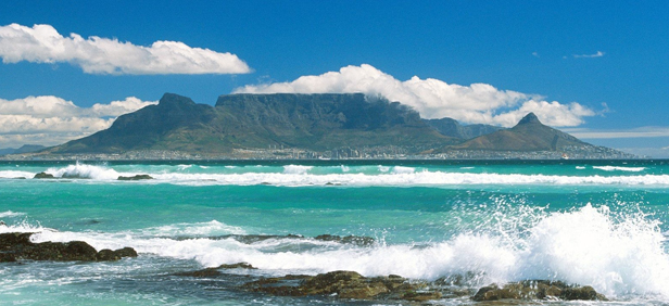 History And Best Time To Visit Table Mountain Cape Town South Africa - Table top mountain south africa