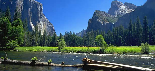 History Timing And Best Time To Visit Yosemite National