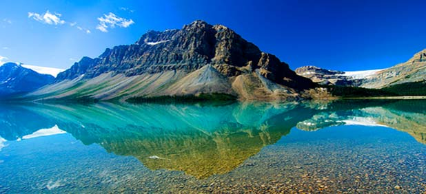 Best Time To Visit The Rocky Mountains Canada