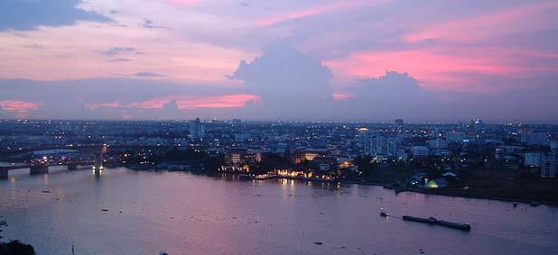 Bangkok Tourism - Bangkok Thailand - Bangkok Travel Guide
