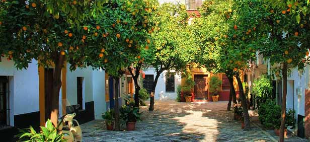 Sightseeing In Seville Best Places To Visit In Seville Seville Sightseeing Tour