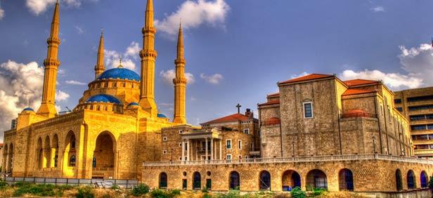 Best Time To Visit Beirut When To Travel To Beirut Beirut Peak Season Beirut Lebanon