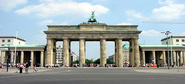 tourism in berlin