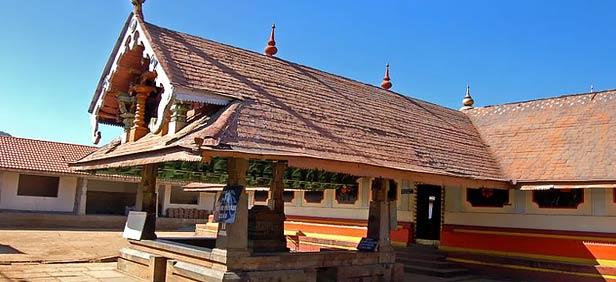 Bhangamandala Temple