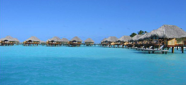 Best Time To Visit Bora Tourist Season In Ideal Vacation