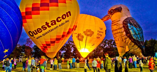 Festivals in Canberra - Famous Festivals and Events in ...