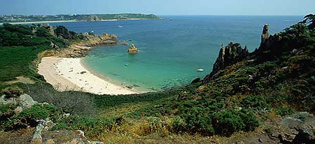 Flights From Ireland To Jersey Channel Islands