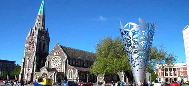 Best Time To Visit Christchurch Tourist Season In Christchurch Best Time To Vacation