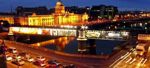 Sightseeing In Dublin Best Places To Visit Tour
