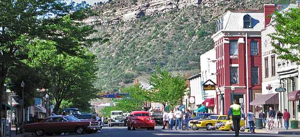 Things To Do In Durango What To Do In Durango Fun