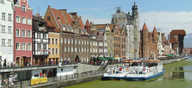 Gdansk Poland  City new picture : ... Gdansk Outdoor Activities to do in Gdansk Fun Activities in Gdansk