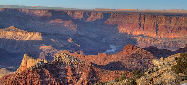Best Time to Visit Grand Canyon - When to Visit Grand Canyon ...