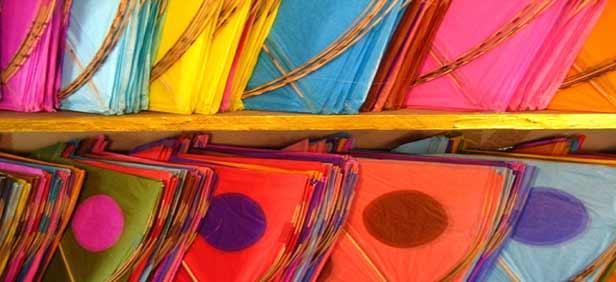 Kites on Sale in Ahmedabad