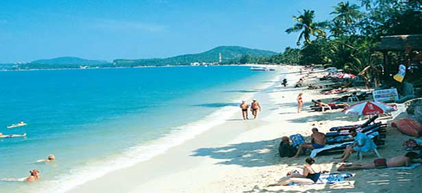 Samui Thailand  City pictures : Koh Samui Thailand Koh Samui Tourism Koh Samui Travel Guide
