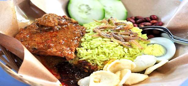 Kuantan Cuisine of Kuantan, Popular Food of Kuantan