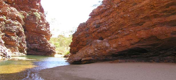 alice springs australia