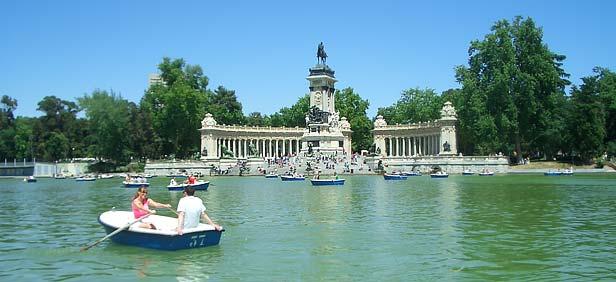 Activities In Madrid Outdoor Activities To Do In Madrid