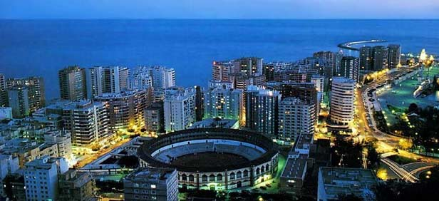 Things To Do And Attractions In Malaga Spain