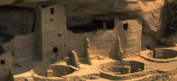 How To Get To Mesa Verde National Park Reaching To Mesa