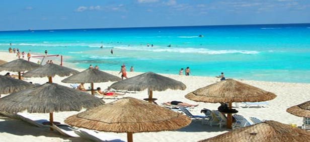 Where to stay in cancun mexico places to stay in cancun for Where to stay in mexico city