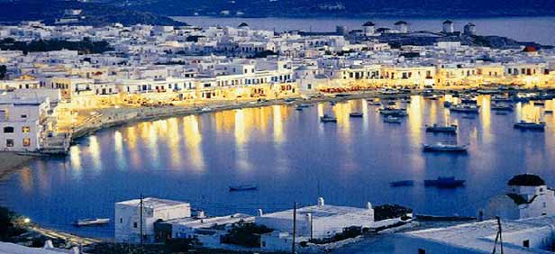 Eating Out In Mykonos Places To Eat In Mykonos