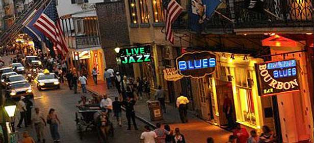Sightseeing In New Orleans Best Places To Visit In New