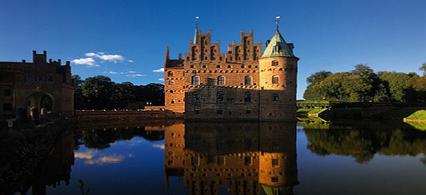 Things to do Tourist Attractions in Odense Denmark