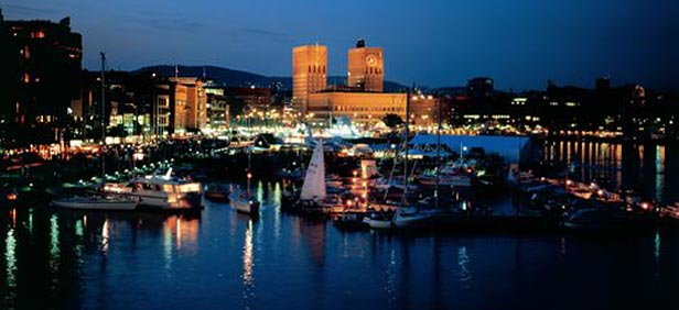 Best Time To Visit Oslo Best Season For Oslo When To