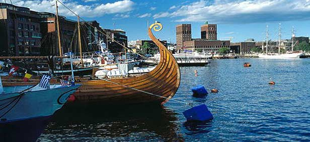 Oslo Norway Tourism City Travel Guide