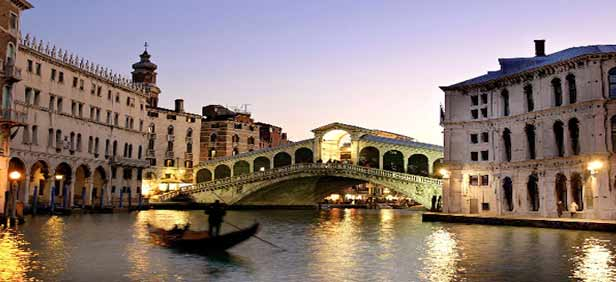 Sightseeing In Venice Best Places To Visit In Venice