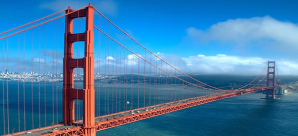 Sightseeing In San Francisco Best Places To Visit In San