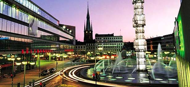 Things To Do And Attractions In Stockholm Sweden