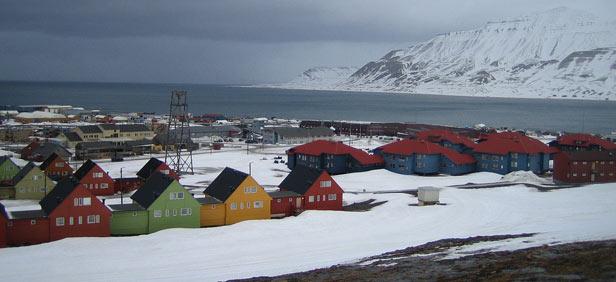 Svalbard Norway Svalbard Tourism Svalbard Travel Guide