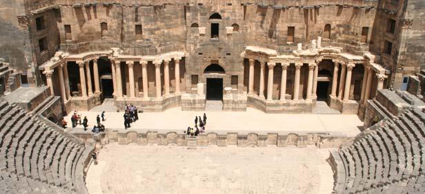 Aleppo Syria Aleppo City Aleppo Tourism Aleppo Travel Guide